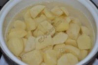Вымачивать ли картофель?