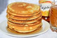 Панкейки - Pancake