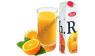 Сок апельсиновый - 50 мл.