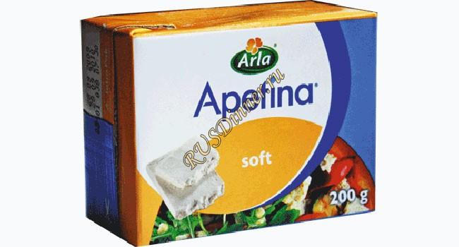 Сыр брынза Апетина