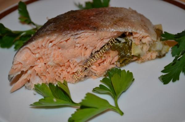 Приготовить паэлью с курицей и морепродуктами
