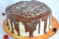 Торт «Волшебный»